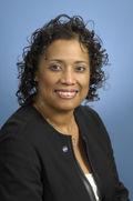 Linda cureton NASA-bio-pix